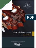 Metdo de Guitarra