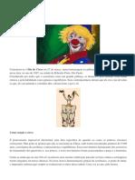 Documento - Extenso - Sobre o CIRCO