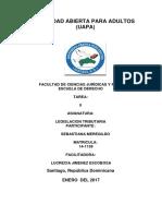 Tarea II de Legislacion Tributaria s (1)