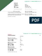 A-Ordinario 17 - 02 Letras y acordes de los cantos sugeridos.pdf