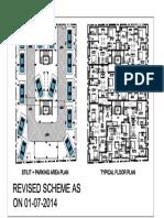 2014.07.01_rev Scheme With Site & Column Location-model(1)