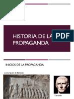 Dif. Publicidad y Propaganda