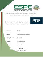 Trabajo Variaciones Mendel CuyesPolidactiles