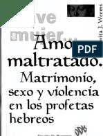 Amor Maltratado-En clave de mujer.pdf