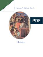 1.La Educación en El Desarrollo Histórico de México II