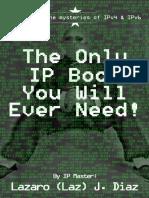 Laz IPbook