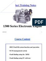 152949043 1300 EDi Heui Electronic Engine