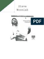 IWoz - Steve Wozniak