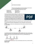 2º Eso Summer Activities Physics (1)