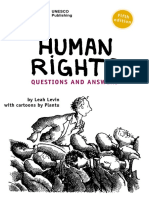 HUMAN RIGHTS QA Levin.pdf