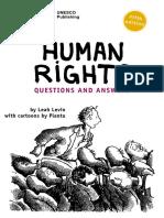 HUMAN RIGHTS QA Levin.pdf