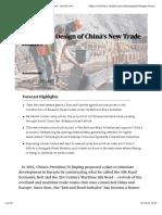 China Trade Routes