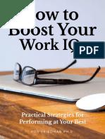 work IQ