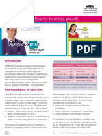 Cash Flow CIMA Case study.pdf