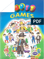 Chandralekha Maitra Party Games for Children 2007