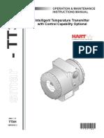 TT301ME smart transmiter