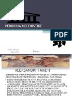 Periudha Helenistike.pptx Ana