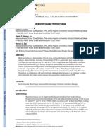 Management of Intraventricular Hemorrhage.pdf