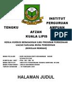 SEM 1 ASSIGNMENT WAYANG KULIT HAZIRAH.docx