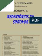 24 - Homeopatia - Material Complementar