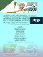 International Journal of Finance, Economics and Trade - SciDoc Publishers