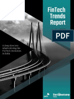 FinTech India Trends Report v3