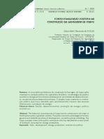 Contextualização Política Da Itaipu
