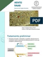 PHA3413 - Aula 2 - Tratamento Preliminar