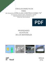 Modulo Didactico Para Acusticas 2014