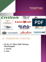 Ticketing 2