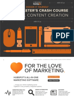 Marketers crash course in Visual content creation.pdf