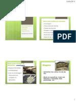 Bromatologia e Nutrição Animal – Análise de Alimentos (Slide Internet)