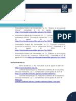 Fuentes_informacion Curso de Finanzas Personales