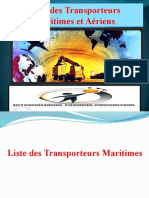 Liste_des_Transporteurs_Maritimes_et_Aériens.pptx