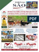 Edição 575 Jornal Visão