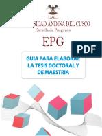 II GUIA ELABORACION DE  TESIS.pdf