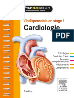 Cardiologie Memo Stage Infirmier 3e Edition