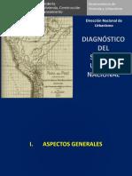 Bloque 2 Diagnóstico Del Sistema Urbano Nacional