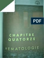 14 Hematologie