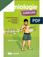 Sémiologie Médicale_ Apprentissage Pratique de Lexamen Clinique