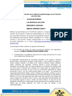 Evidencia 10 Comprensi+¦n de la vigilancia epidemiol+¦gica en los factores psicosociales