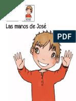 Las manos de José | Aprendices Visuales