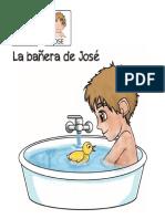 La bañera de José | Aprendices Visuales