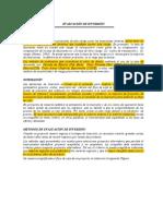Metodos Evaluación 2007 2017