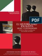 El historicismo idealista Hegel y Collingwood.pdf