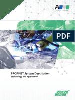 PROFINET SystemDescription