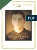 Novena Al Beato Jesús Aníbal Gómez