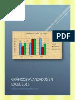 Crear Graficos en Excel 2013
