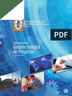 Especializacion en Gestion Integral de Proyectos 2014-i Original 0