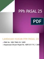 PPh 25 new
